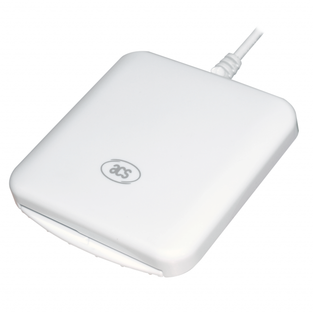 Lettore smart card ACR38 USB